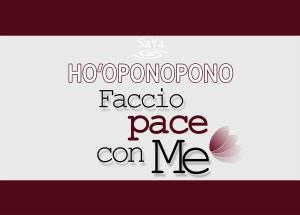 Webinar Gratuito HO'OPONOPONO Faccio pace con Me @ In diretta dalla Casa 108