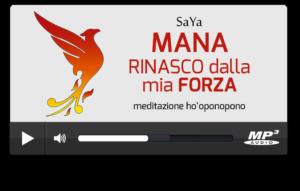 Webinar gratuito Ho'oponopono MANA Rinasco dalla mia forza @ In diretta dalla Casa 108