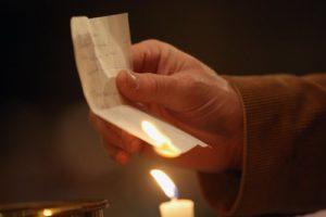 Rituale Collettivo di Pulizia con Ho'oponopono @ Webinar Ho'oponopono